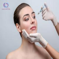 China 2m Ha Injectable Breast Collagen Injections Medical Lip Enhancement Fillers on sale