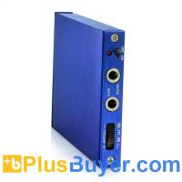 Buy cheap SAP-4s - Portable Headphone Amplifier (Ultra-Thin, Built-In Battery) from wholesalers