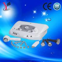 Buy cheap 4in1 Ultrasonic slimming, hot and cold hammer, diamond Microdermabrasion from wholesalers