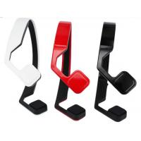 Wholesale New Healthy Bone Conduction V4.0 Bluetooth Stereo Headphone from china suppliers