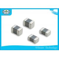 Wholesale 0402 - 1812 Ferrite Chip Inductor 330uH , Gray No Lead Multilayer Chip Inductor from china suppliers