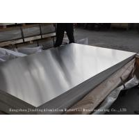 Buy cheap Silver 1060 /1100/3003 Thin Aluminium Sheet For Construction Or Building from wholesalers