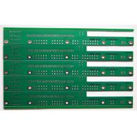 Wholesale PTH FR4 Double Sided Printed Circuit Boards , Pb Free HASL Blank Circuit Board from china suppliers