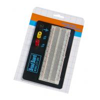 Wholesale 830 Tie - Points Transparent Board with Metal Plate from china suppliers