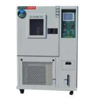 Buy cheap 150L Ozone Aging Test Machine CZ - 150CY With TEMI 880 Controller Used For Aeronautical Materials from wholesalers