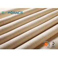 Wholesale 500g Nomex Aramid Baghouse Dust Filter Material In Cement Industry from china suppliers