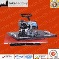 Wholesale Head-Shaking High Pressure Heat Press Machine from china suppliers