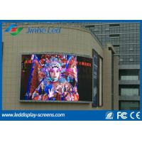 Wholesale P6 Professional Led Video Display , Ultra Thin Indoor Led Screen Board High Precision from china suppliers