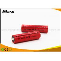 Wholesale 2000mah 40A 3.7v 18650 Battery High Drain Red Vape Batteries For E Cig from china suppliers