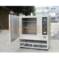 Wholesale 150C Larger Capacity 500L Vacuum Drying Oven with Tri-level Shelf Heating Modules from china suppliers