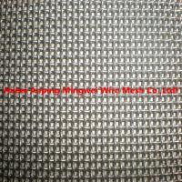 Quality High Quality Plain Weave Dutch Weave Stainless Steel Wire Mesh from China for sale