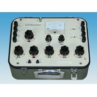 Wholesale DC Low Value Resistance Measuring Instrument Resistance Bridge Circuit Two Armed 0.05% Accuracy Class from china suppliers