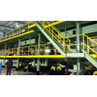 Wholesale Automotive Paint Lines Color Coating Line for Galvanized Steel Plate / Zinc - Al plate / Cold Rolled Plate from china suppliers