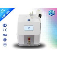 Wholesale 1064 Nm 532nm Q Switch Nd Yag Laser Tattoo Removal & Birthmark & Nail Fungus & Black Doll from china suppliers