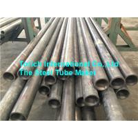 Wholesale Titanium Alloy Steel Pipe High Strength Hot Finished Seamless Tube TA1 TA2 TA3 from china suppliers