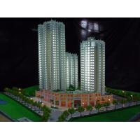3d building model ho scale model making modern for 3d house model maker