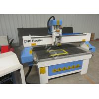 Wholesale 3D Furniture wood carving cnc router machine with 3kw air - cooling spindle from china suppliers