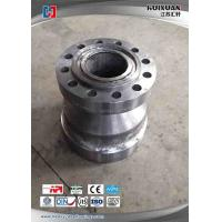 Quality Surface Casing Head 4130 Super Steel Forgings Casing Head Alloy Steel Casing Head for sale