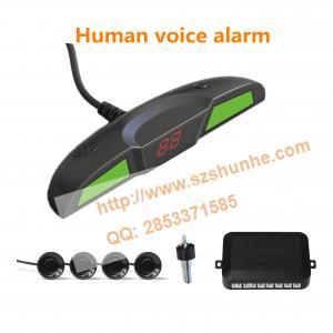 Quality Car parking sensor Hot-selling LED car Reverse parking sensor for sale