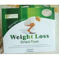 Wholesale Leptin Dried Plum Weight Loss Antioxidant  Slimming  Capsule Body Fat Burner from china suppliers