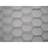 Wholesale Profeessional 1 Inch Galvanized Hexagonal Wire Mesh Netting For Rabbit Cage from china suppliers