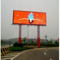 Wholesale High Definition P10 Outdoor Full Color Led Display Rgb 10000 Dots / Sqm from china suppliers