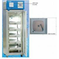 Wholesale 4℃ Blood Bank Refrigerator MXC-88L/268L/358L/588L from china suppliers