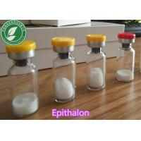 Wholesale High Quality Peptides 10mg Epithalon Epitalon For Anti Aging CAS 307297-39-8 from china suppliers