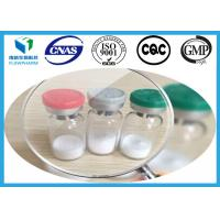Wholesale CAS 63958-90-7 Growth Hormone Peptides Nonathymulin Inhibiting Hepatocellular from china suppliers