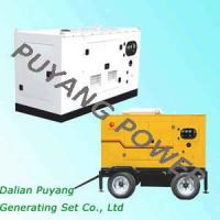Wholesale Silent Diesel  Generators from china suppliers