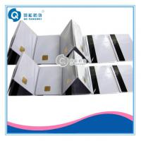 Wholesale PET Customized Plastic Card Printing Eco-Friendly With Magnetic Stripe from china suppliers