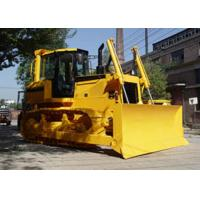 Quality 121 kW Rated Power Crawler Bulldozer with Straight 30° Side 25 ° Gradeability for sale