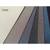 Wholesale Blackout roller blind fabric ST055 from china suppliers