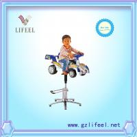 Wholesale fashional beauty salon furniture Children waiting chair from china suppliers