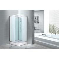 Wholesale Popular Glass Bathroom Shower Cabins Free Standing Type KPNF009 from china suppliers