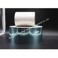 Quality Heat Sealable Protecting BOPP Packaging Film For Maps 12 - 50 Microns Thickness for sale