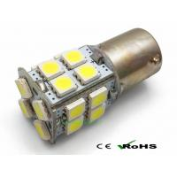 Wholesale 20 SMD 1156 5050 SMD LED Chips Amber Orange Light Bulbs from china suppliers