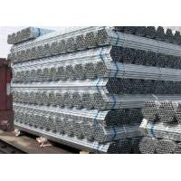 Wholesale ERW Hot-Dipped Zinc Pipe from china suppliers
