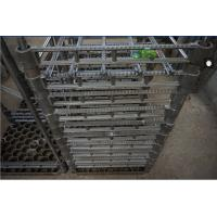Wholesale 1.4857 Material Basket with Base Trays & Boccoles for Heat-treatment Furnaces EB3134 from china suppliers