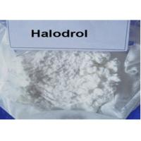 Wholesale Muscle Building Prohormone Steroids Halodrol-50 / Turinadiol Raw Hormone from china suppliers