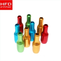 Wholesale Metal Anodizing Aluminium / Brass / Copper Drawing CNC Turning Parts from china suppliers