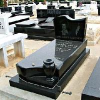 Wholesale Granite Headstone Monument (FY103) from china suppliers