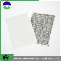Wholesale Composite Laminate GCL Geosynthetic Liner Segregation For Landfill from china suppliers