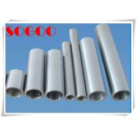 China High Precision Invar 36 FeNi Seamless Alloy Pipe / Tube For Chemical Industry for sale