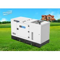 Wholesale Super Silent Electricity Generator Emergency Water Cooling Cycle from china suppliers