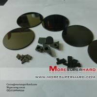 Wholesale Polycrystalline diamond(PCD) Cutting Tool Blanks usesd for non-ferrous metals and alloys from china suppliers