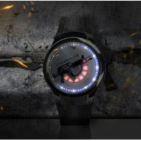 Wholesale CASITER Cross Fire Men Fashion Creative Death Led Touch Technology  Sports Watches from china suppliers