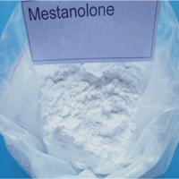 Wholesale Mestanolone Oral Anabolic Steroids CAS 521-11-9 for Muscle Gain from china suppliers