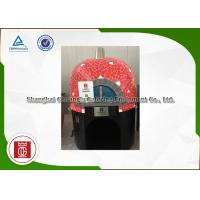 Wholesale Round Household / Commercial Wood Fired Pizza Oven Professional P1-6-2 from china suppliers