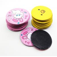 Wholesale Hook And Loop Colorful Hair Clips , Velcro Baby Girl Hair Accessories from china suppliers